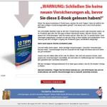 landingpage_vorlage_muster_versicherungen