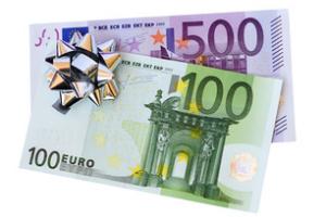600 EUR