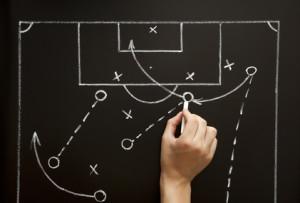 Leadgenerierung Strategie Taktik