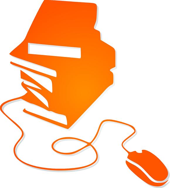 E-Book - OpenClips@pixabay.com