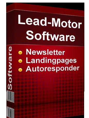Lead-Motor Pakete