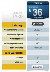 Lead-Motor Preis
