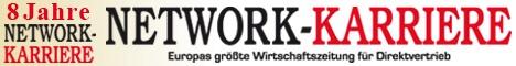 Network-Karriere