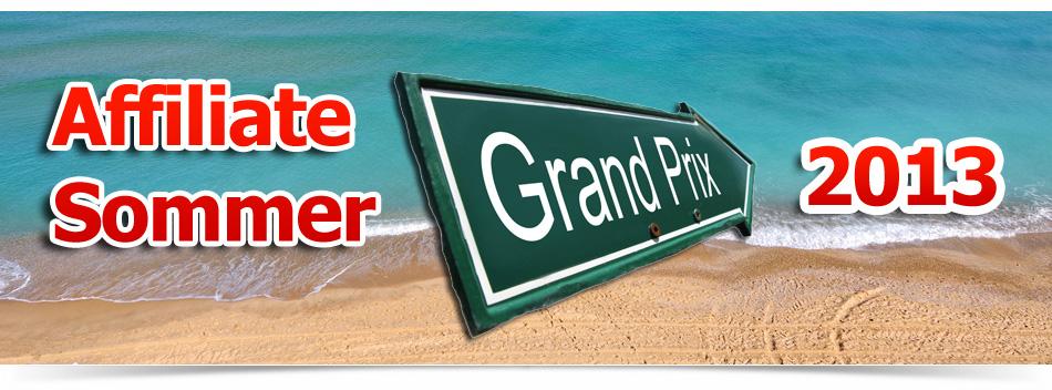 Affiliate Grand-Prix 2013