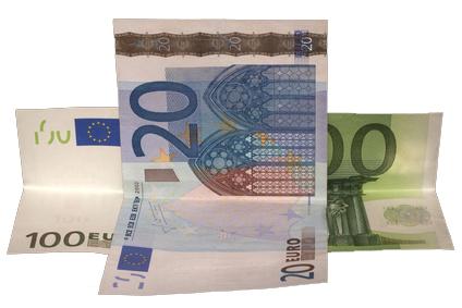 120€ insgesamt