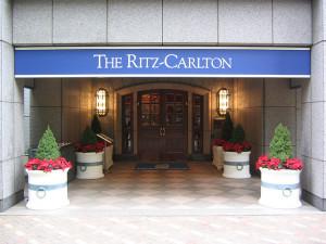 Ritz-Carlton - Foto: bizmac, flickr.com/Creative Commons Licence